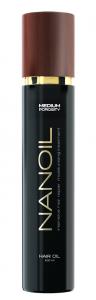 Nanoil For Medium Porosity Hair with Marula Oil